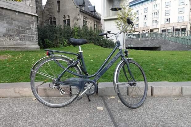 Бельгия, город Гент