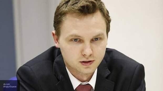 Куда исчез газ из польской трубы? Юшков назвал причины спада прокачки по «Ямал – Европа»