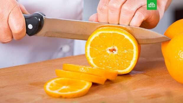 Как правильно есть апельсины: советы врача