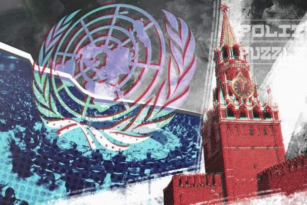 Требующих от РФ компенсаций прибалтов ждет Нюрнбергский трибунал