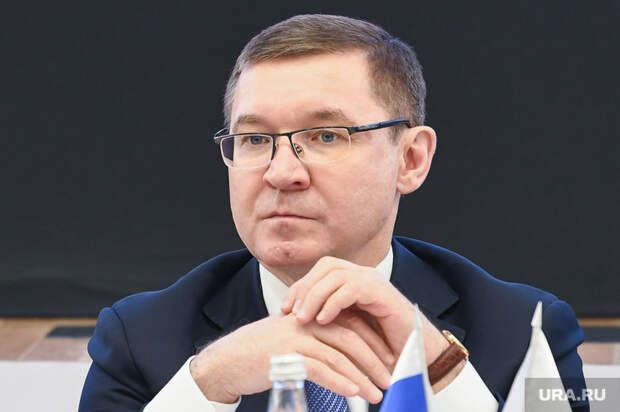 Полпред Якушев поменял планы навыборах-2021