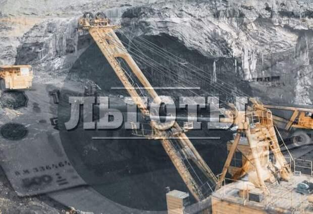 Российские металлурги могут получить новые льготы