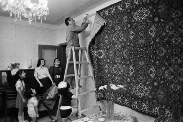 8 предметов советского быта, бесследно ушедшие изнаших домов