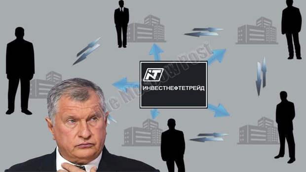 От Роснефти до Майорки