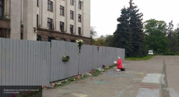 Монтян о ситуации в Одессе: украинцы до сих пор празднуют, но ответка будет