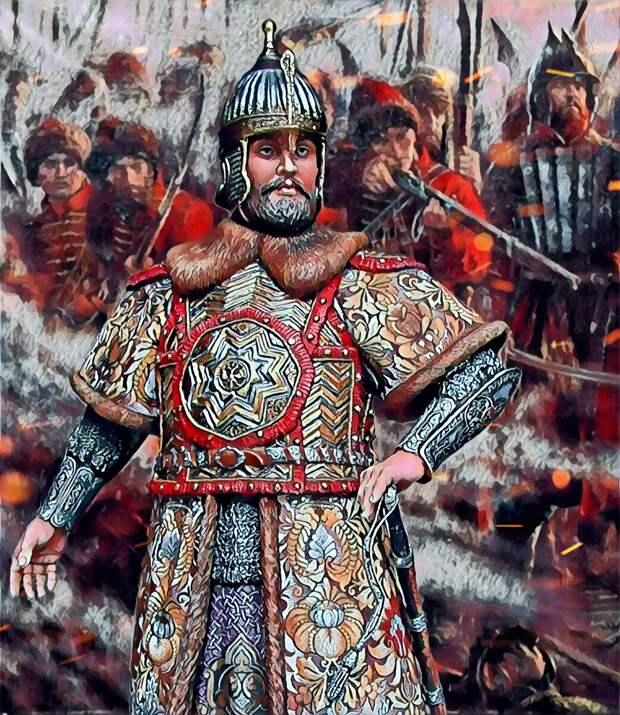 Смертельным врагом татар стала Россия...