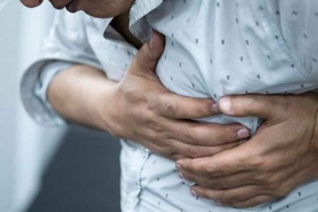 Кардиолог: запомните три ранних признака сердечного приступа