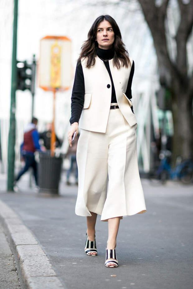 Какая одежда подойдет женщине в 40+ лет?