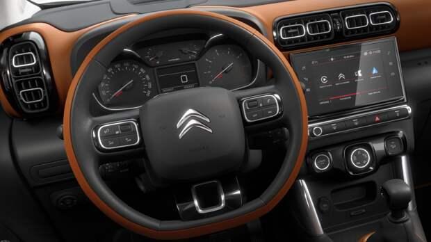 Citroen выпустил миниатюрный электрический фургон по цене Lada Granta