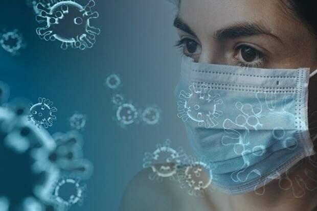 Роспотребнадзор предупредил о микст-инфекции из гриппа и COVID-19