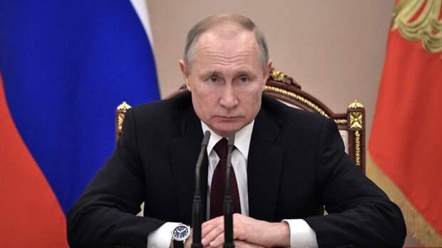 Путин установил правила для чиновников. Ослушаются?