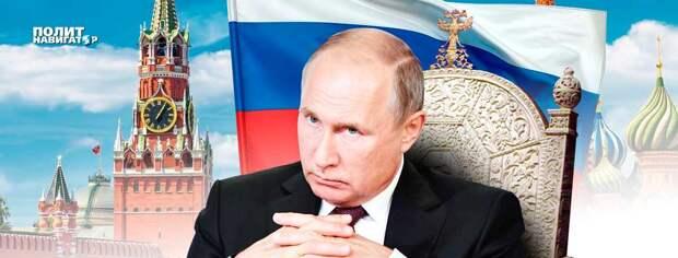 Путин не шутит. Украина может лишиться государственности – Погребинский