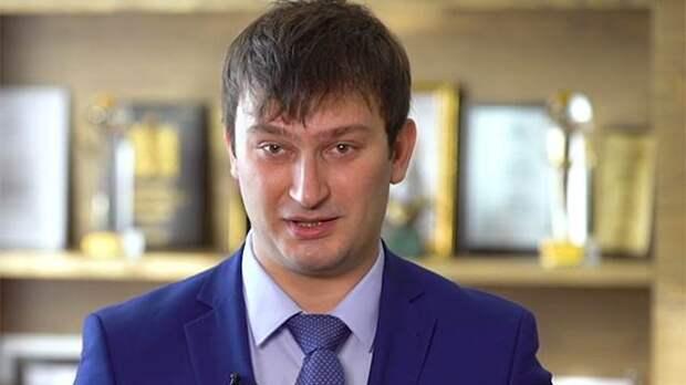 """Финалист """"Лидеров России"""" Магомед Гехаев получил назначение в АНО АПИ"""