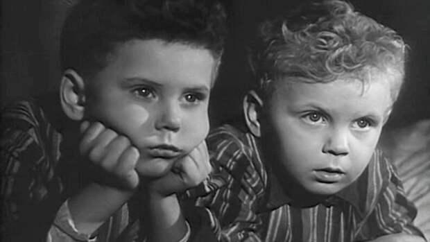 Незабвенные «Чук и Гек» и ребята, сыгравшие эти роли в кино