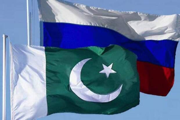 «Россия наш друг»: Исламабад намерен расширить сотрудничество с Москвой в оборонной сфере