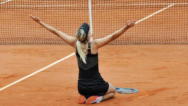 Российская теннисистка Самсонова выиграла свой первый титул WTA