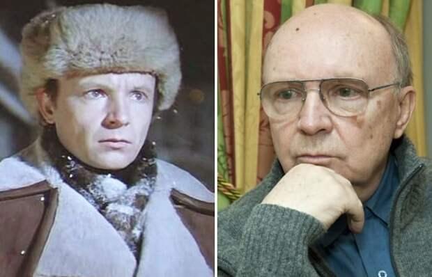 Андрею Мягкову – 82: Почему любимца публики называют самым закрытым и загадочным актером