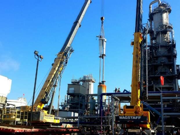 Котировки нефти Brent и WTI вернулись к росту
