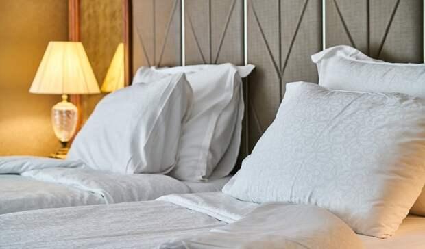 Намайские праздники отели Казани заполнятся на100%