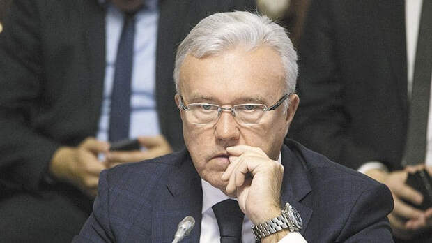 Усс запросил 191 млрд рублей на экологические проекты