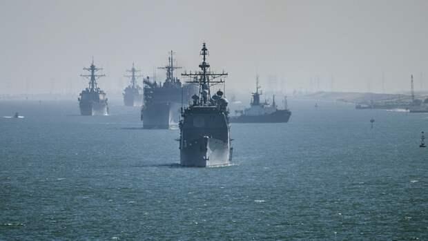 Обозреватели Soha предупредили НАТО об огромной ловушке ВС РФ в Средиземном море