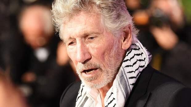 """Основатель группы Pink Floyd """"отправил к черту"""" Марка Цукерберга"""