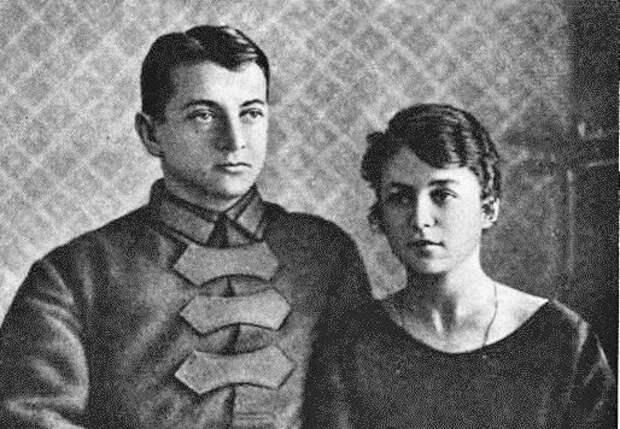 Нина Гриневич: почему жена Тухачевского раздражала Сталина