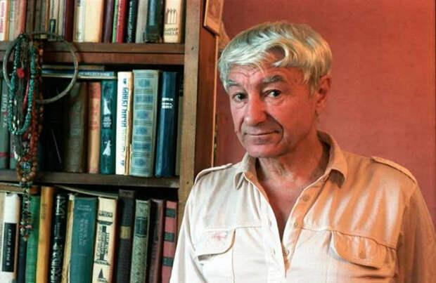Андрей Петрович Гагарин - доктор физико-математических наук, профессор