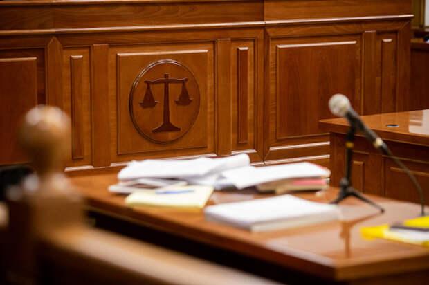 Бабушкинский суд вынес приговор виновным в пожаре на производственном предприятии