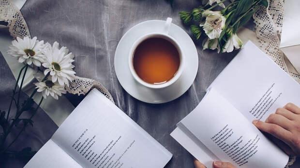 Травяной чай оказался эффективным в борьбе с раком и сердечными заболеваниями