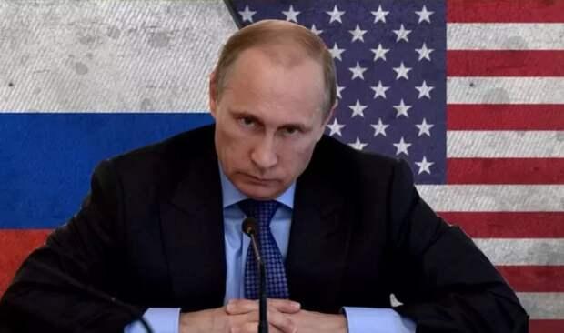 Путин в ответ на очередные ограничения от Америки, обезоружил главных пособников США в России — «пятую колонну»