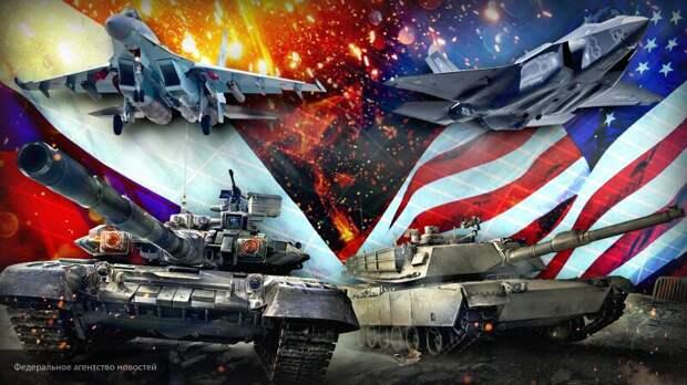 США льют крокодильи слезы: американская армия оказалась уязвимой перед РФ