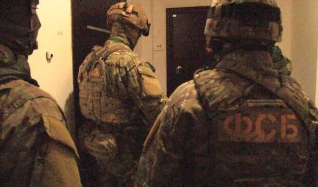 Прикрыли лавочку. ВОмске ФСБ пресекла незаконную продажу оружия