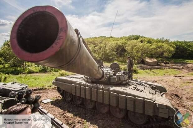 «Нет другого выхода»: Корнилов объяснил, зачем Донбасс привел войска в боевую готовность