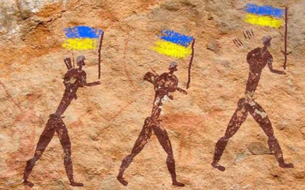 Очередные исторические бредни украинской диаспоры США