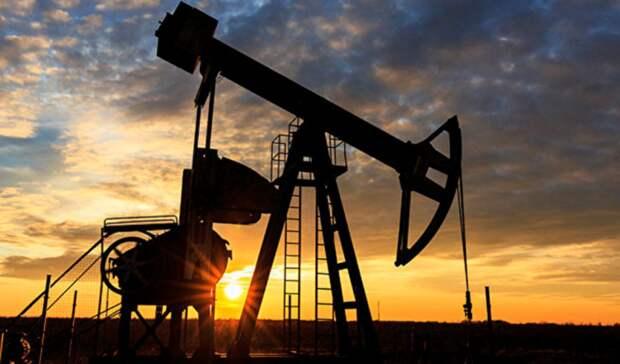 Добыча нефти вРФвянваре–октябре снизилась на8,2%