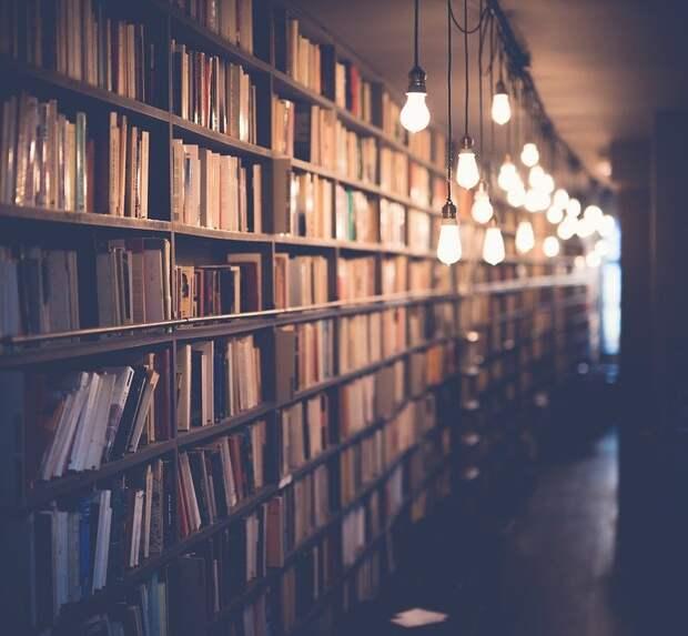 На встрече английского клуба в Савеловском поговорят о библиотеках