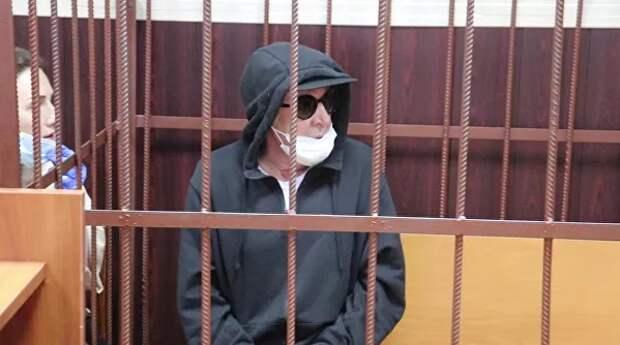 В рамках дела Ефремова завели уголовное производство о сбыте наркотиков
