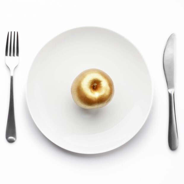 Худеем как следует: 5 золотых правил диетологии