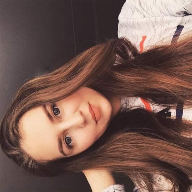 Красивые девушки Ижевска