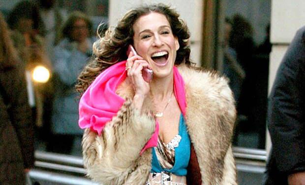 """Сара Джессика Паркер рассказала о четвертом герое продолжения """"Секса в большом городе"""""""