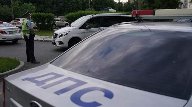 Подросток за ночь угнал две машины одной марки в Башкирии