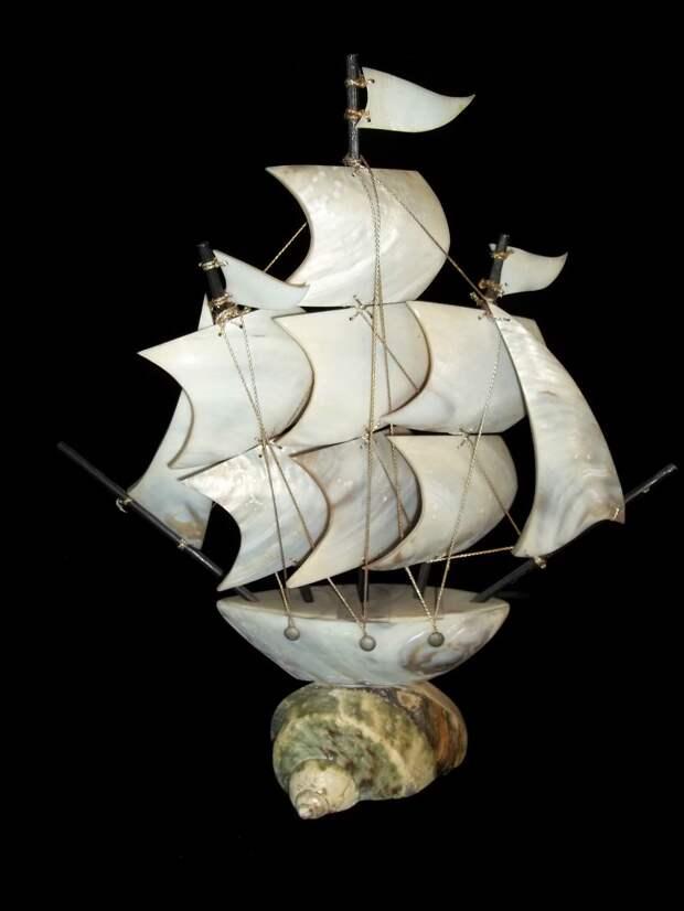 Море хендмейда: что можно сделать из ракушек? 95+ потрясающих идей для дома
