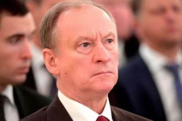 Запад не дремлет: Патрушев предупредил о кознях против России