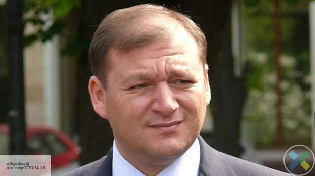 Добкин: Если в Украине появятся базы НАТО, мы станем мишенью и целью