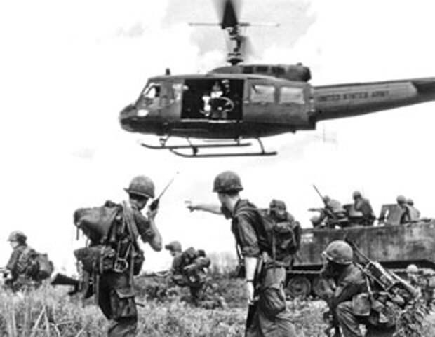 Фото: Consolidated Hector Robertin/U.S Army/Global Look Press
