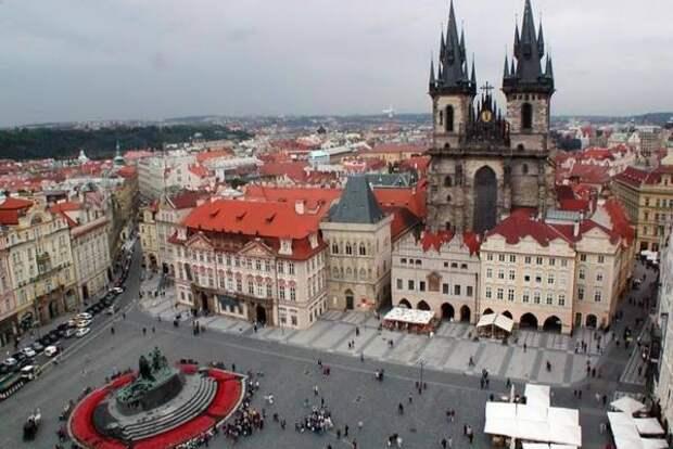 Политолог: «Чехия потеряла лицо из-за дела во Врбетице»
