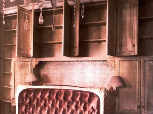 Сердюков устроил разборки из-за протечек в квартире сестры