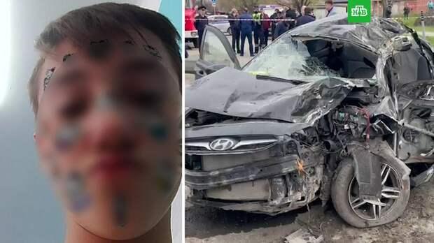 «Все позволяли»: соседи рассказали о подростке, устроившем смертельное ДТП под Ростовом