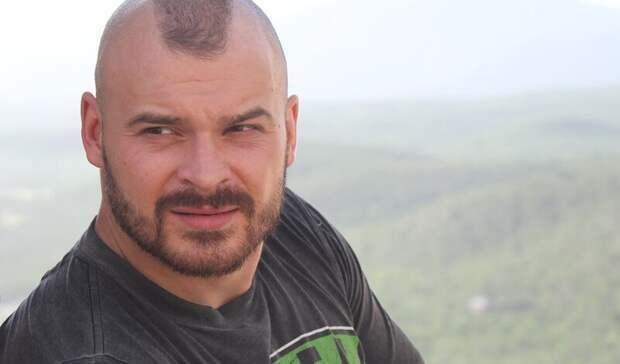 В СИЗО Челябинска покончил с собой националист Максим Марцинкевич